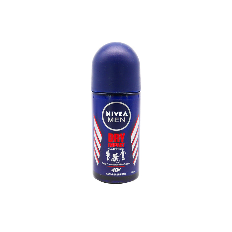 Nivea Men Dry Impact 50 ml Roll On