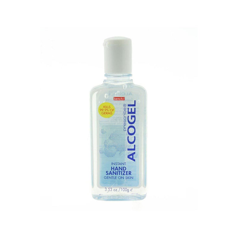 Bench Alcogel Classic Hand Sanitizer 100 ml