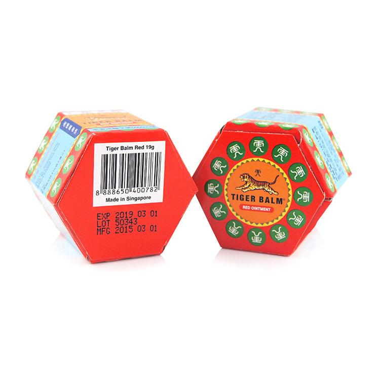 Tiger Balm Red 19 g Ointment