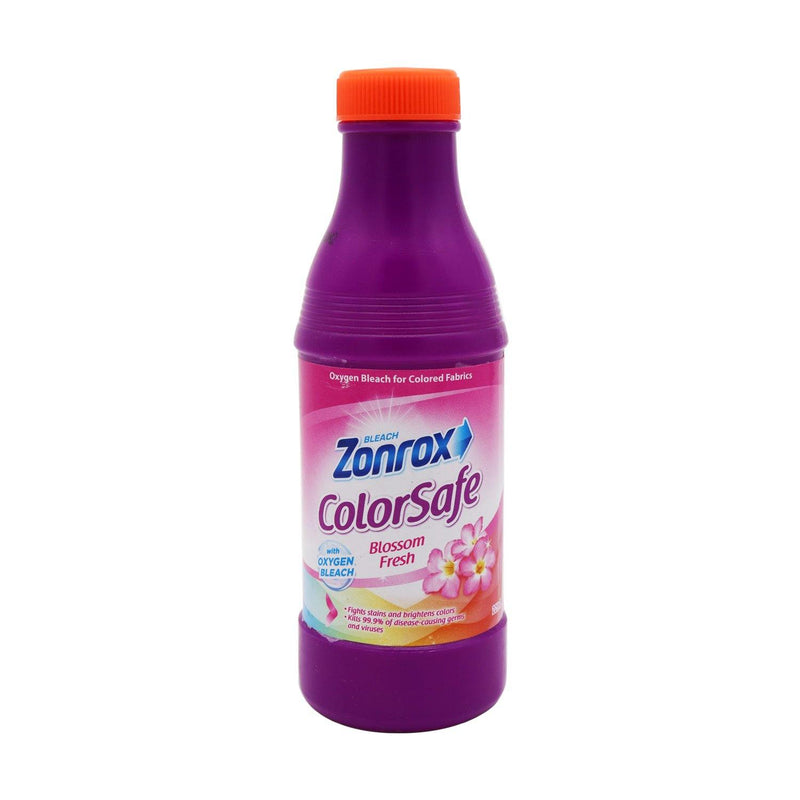 Zonrox Bleach Color Safe Blossom Fresh 225 ml - Southstar Drug