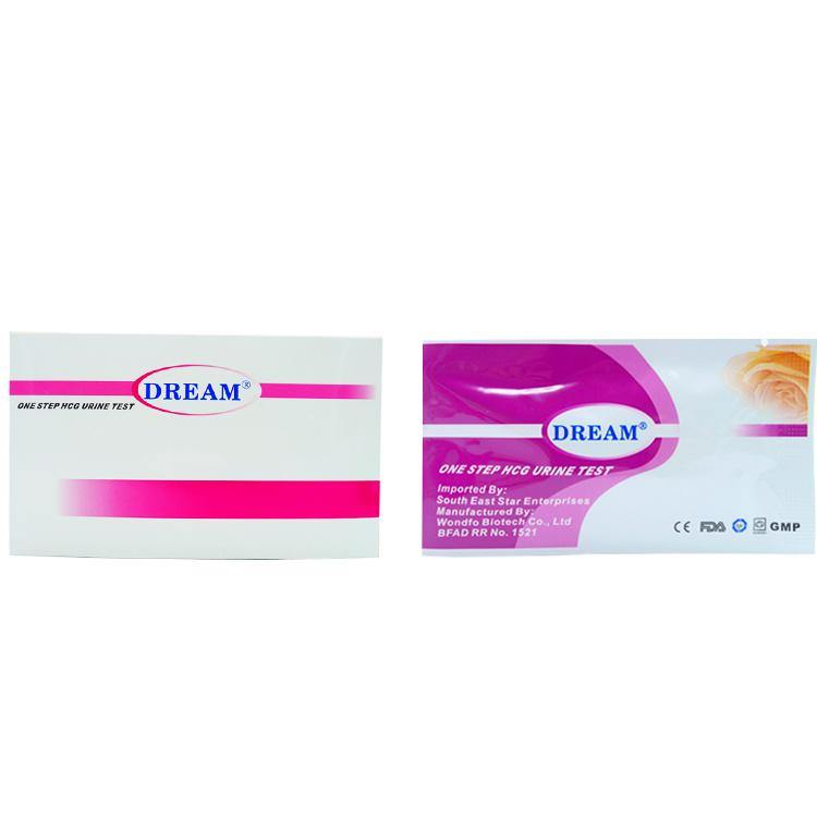 Dream Pregnancy Test