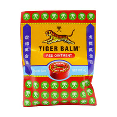 Tiger Balm Red 4 g Ointment