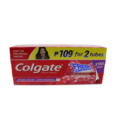 Colgate Tooth Paste Spicy Fresh 95 ml Tube