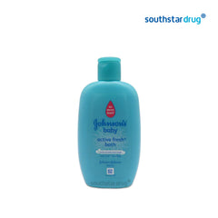 Johnson's Baby Bath Active Fresh 200 ml