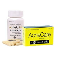 Acne Care Capsule with Free Soap