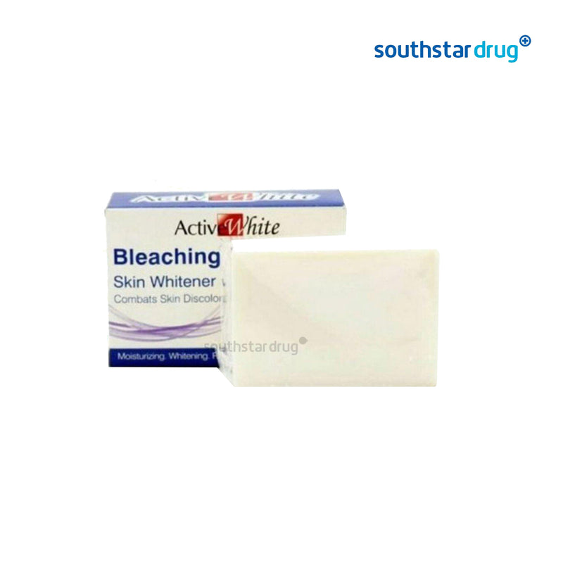 Activewhite Bar Bleaching 135 g - Southstar Drug