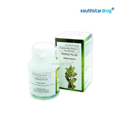 Tawa2 Plus 450 mg Capsule - 24s