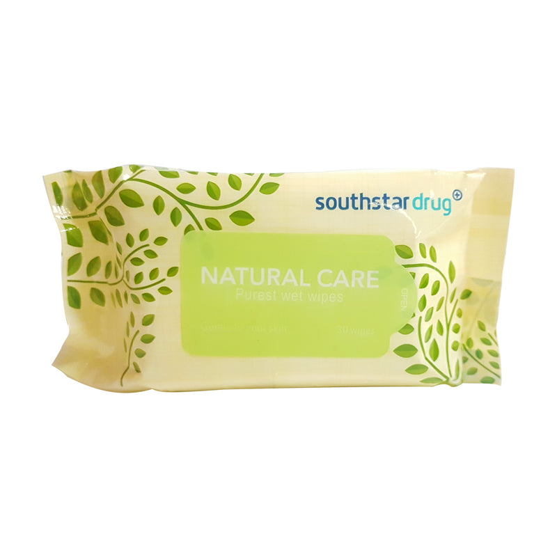 Southstar Drug Baby Wipes - 30s