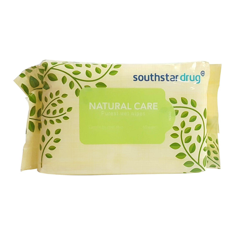 Southstar Drug Baby Wipes - 60s