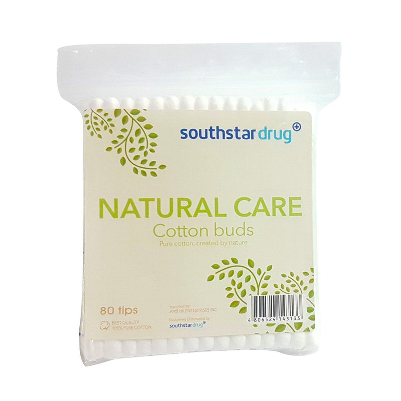 Southstar Drug Cotton Buds 80 Tips