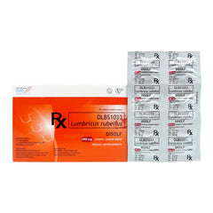 Rx: Disolf 490 mg Tablet