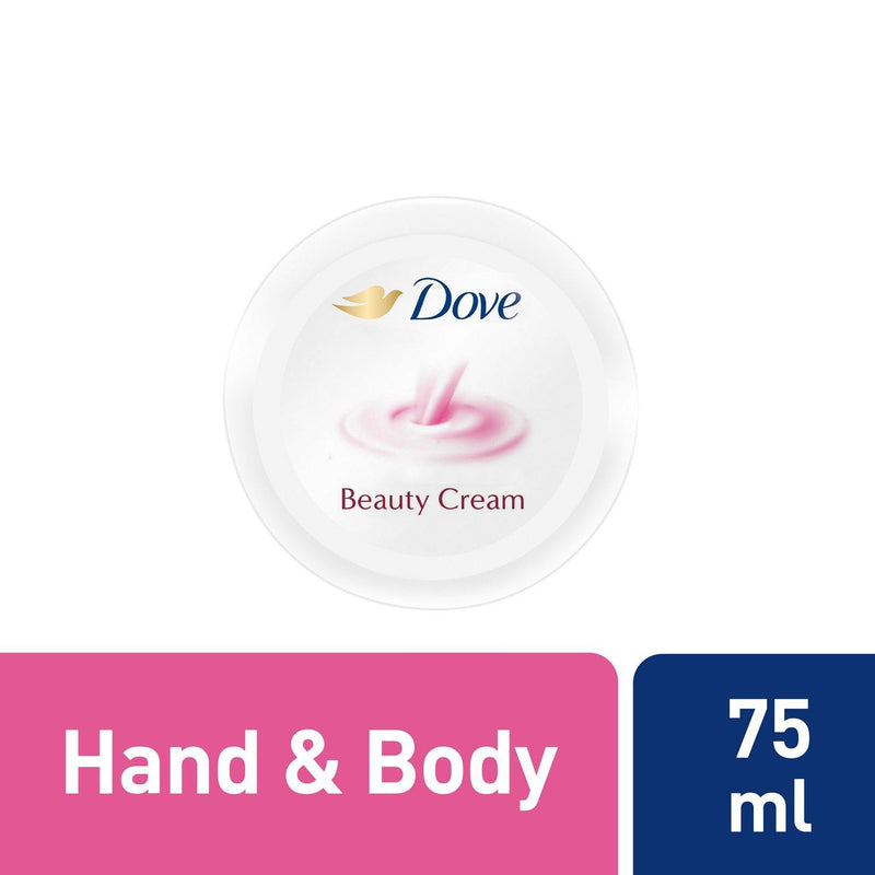 Dove Pink Beauty Cream 75 ml