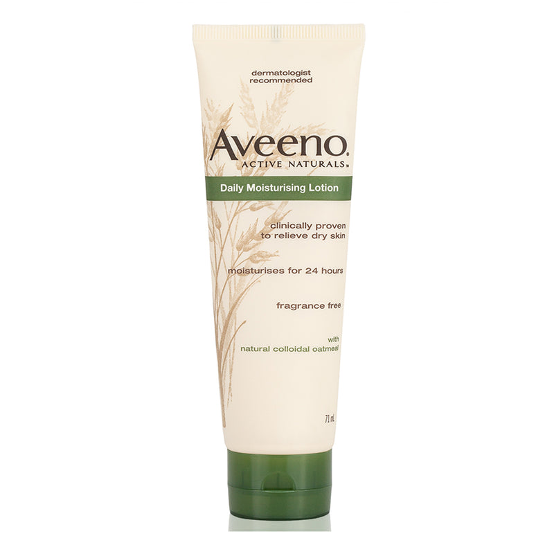 Aveeno Daily Moisturizing Lottion 71 ml
