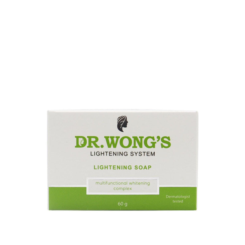 Dr. Wong's Lightening Soap 60 g