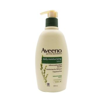 Aveeno Daily Moisturizing Lotion 354 ml