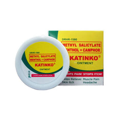 Katinko 10 g Medium Ointment