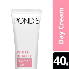 Pond's White Beauty Day Cream for Normal Skin 40 g