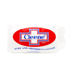 Cleene Absorbent 50 g Cotton