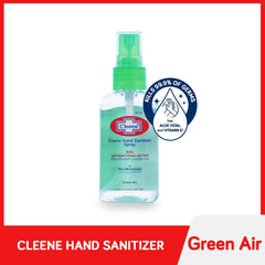 Cleene Green Air Cleansing Spray 60 ml - Southstar Drug