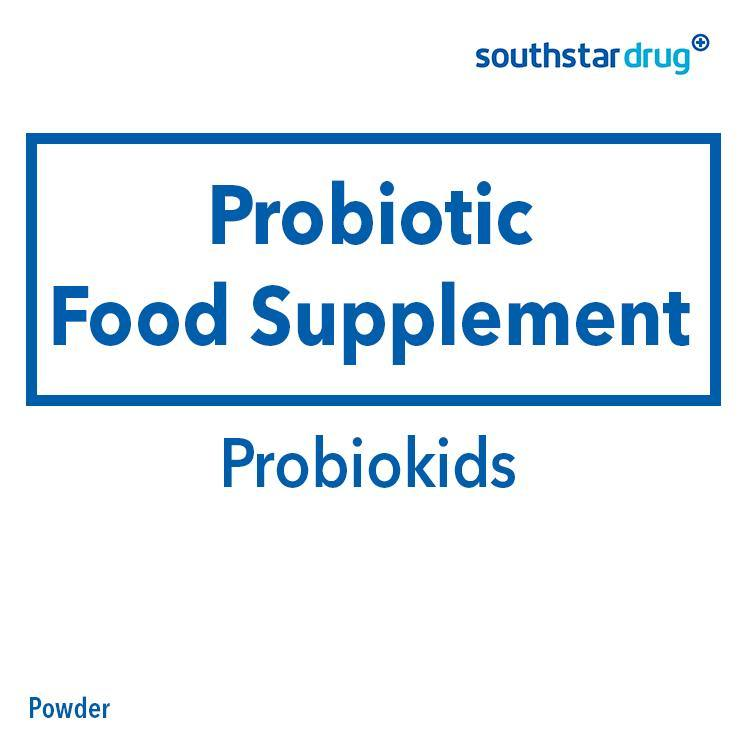 Probiokids Powder - 30s