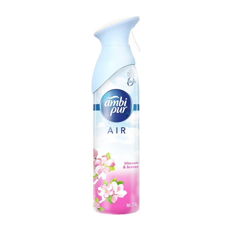 Ambipur Spray Air Effects Blossom & Breeze Air freshener 275 g