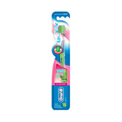 Oral B Ultra Thin Gum Care Green Tea Toothbrush
