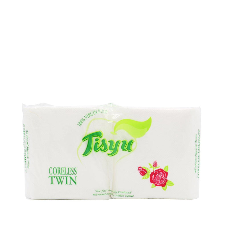 Tisyu Coreless Twin Tissue 30 g - 3s