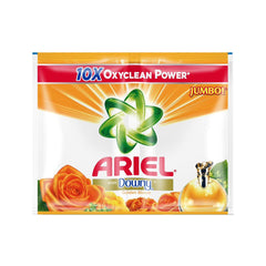Ariel with Downy Golden Bloom Powder 66 g - 6s