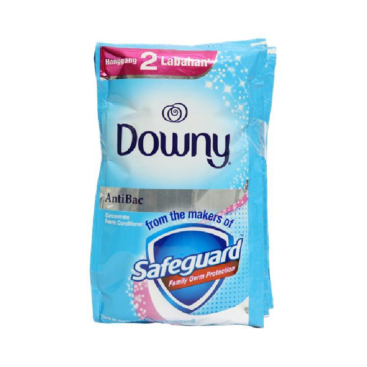 Downy AntiBac Fabric Conditioner 40 ml - 6s