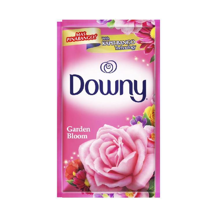Downy Garden Bloom Fabric Conditioner 43 ml - 6s