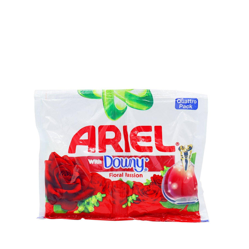 Ariel Freshness Of Downy Powder 120 g - 6s