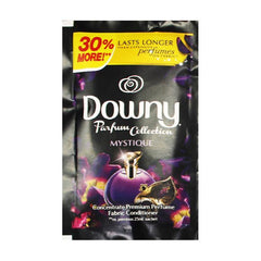 Downy Mystique Fabric Conditioner 25 ml - 6s - Southstar Drug