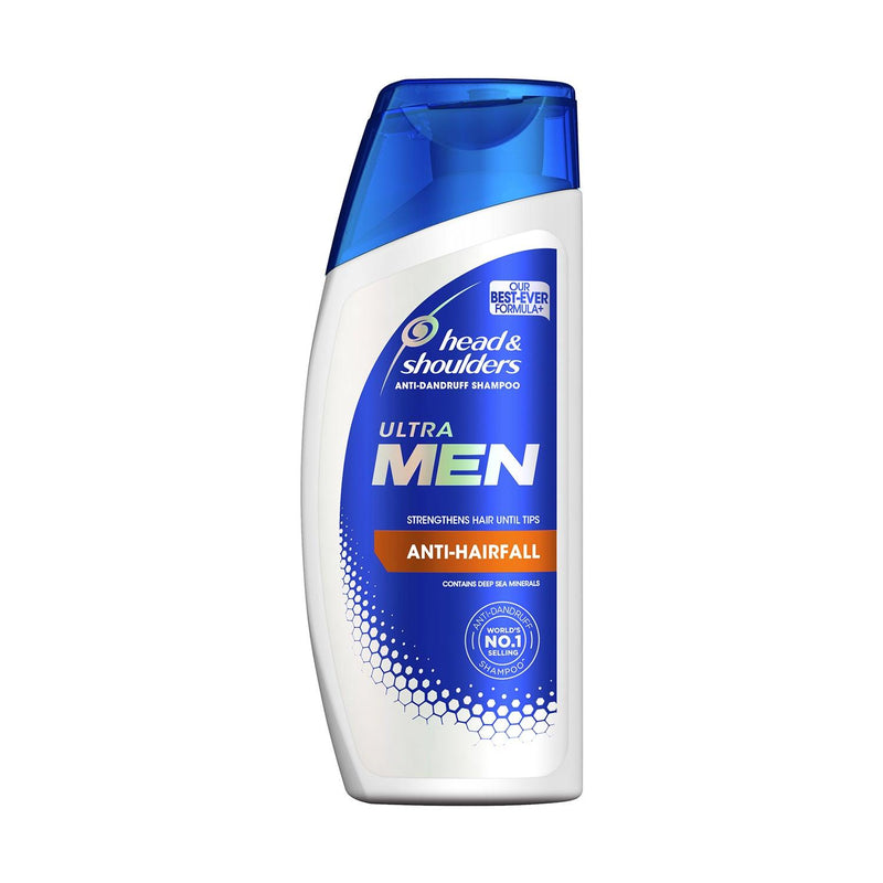 Head & Shoulders Anti-Hairfall Shampoo 70 ml