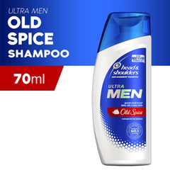 Head & Shoulders Old Spice Shampoo 70 ml