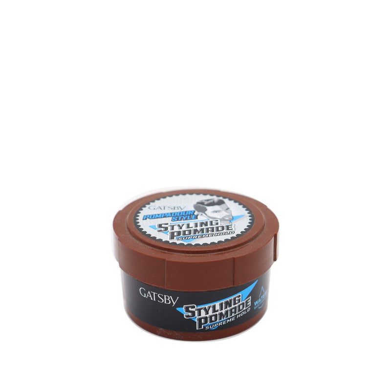 Gatsby Styling Pomade Supreme hold 30 g