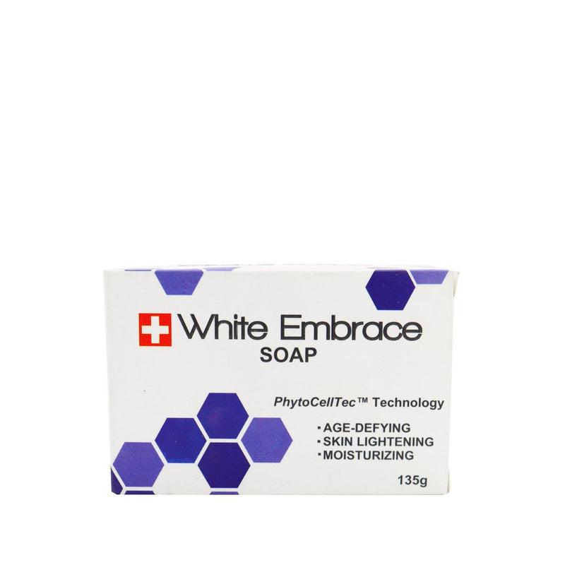 White Embrace Stem Cell Soap 135 g
