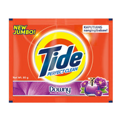 Tide Perfect Clean Perfume Fantasy Powder 80 g - 6s - Southstar Drug