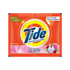 Tide Powder Perfect Clean Garden Bloom 80 g - 6s - Southstar Drug