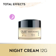 Olay Skin Total Effects Night Cream 12 g