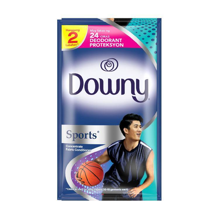 Downy Expert Sports Fabric Conditioner 36 ml - 6s