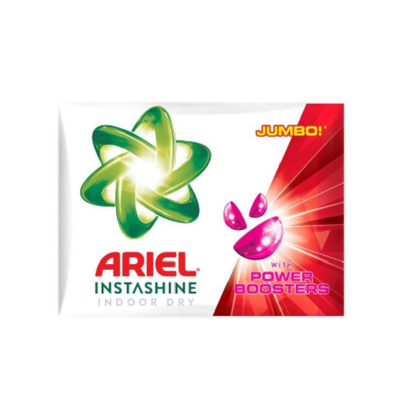 Ariel Instashine Indoor Dry 65 g - 6s - Southstar Drug