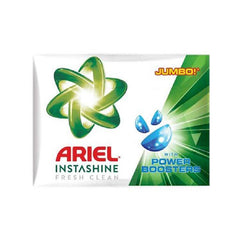 Ariel Instashine Fresh Clean 65 g - 6s - Southstar Drug