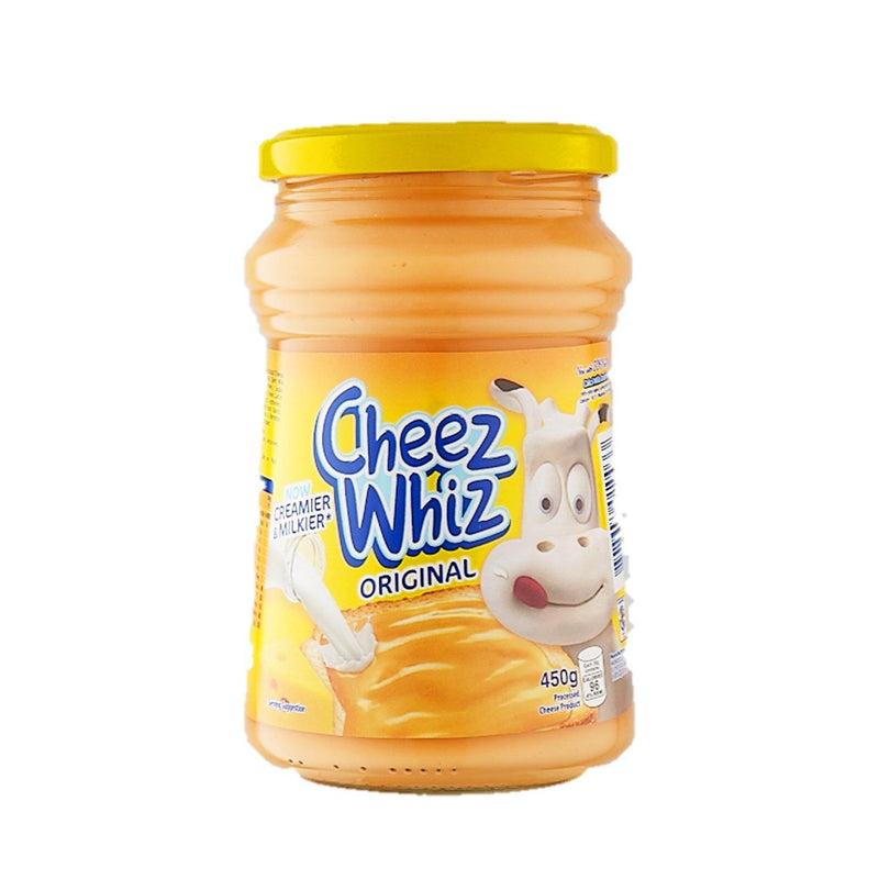 Cheez Whiz Original 450 g