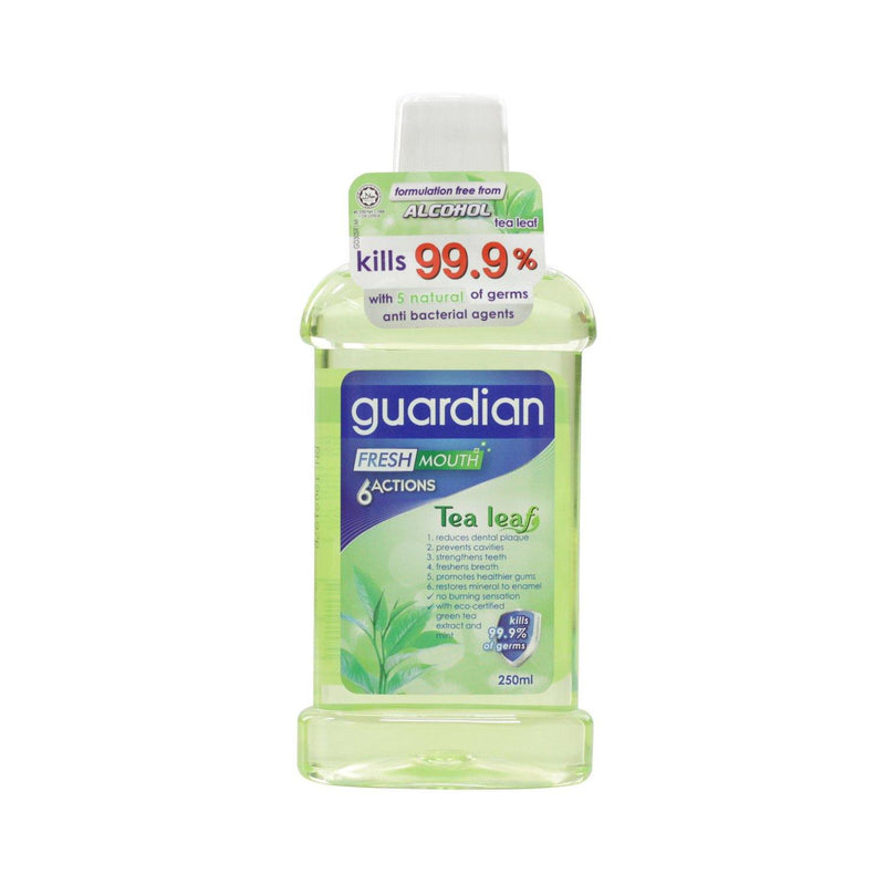 Guardian Fresh Mouth Tea Leaf 250 ml