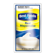 Bestfoods Real Mayonaise 220 ml