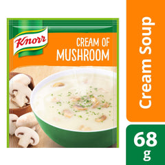 Knorr Cream Of Mushroom Soup Mix 68g