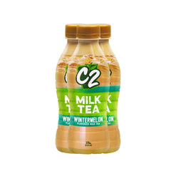 C2 Milk Tea Wintermelon Flavored Milk Tea 270 ml
