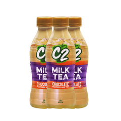 C2 Milk Tea Chocolate Flavored Milk Tea 270 ml