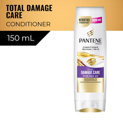 Pantene Total Damage Care Conditioner 150 ml