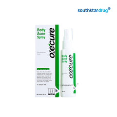 Oxecure Body Acne Spray 50 ml